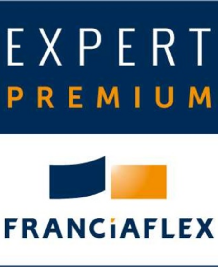 Idéal Confort dispose du label Expert Premium FranciaFlex 0