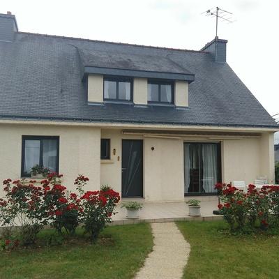 Fenêtres - Pontivy - Morbihan
