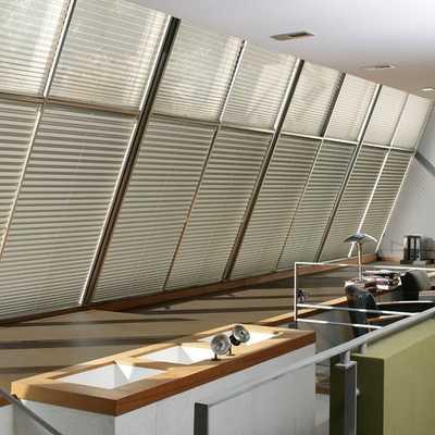 Store plissé - Franciaflex chez Idéal Confort - Loudéac