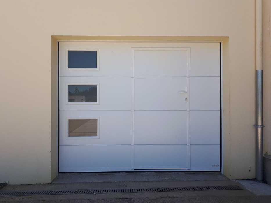 Porte de Garage - Pontivy (56) 0