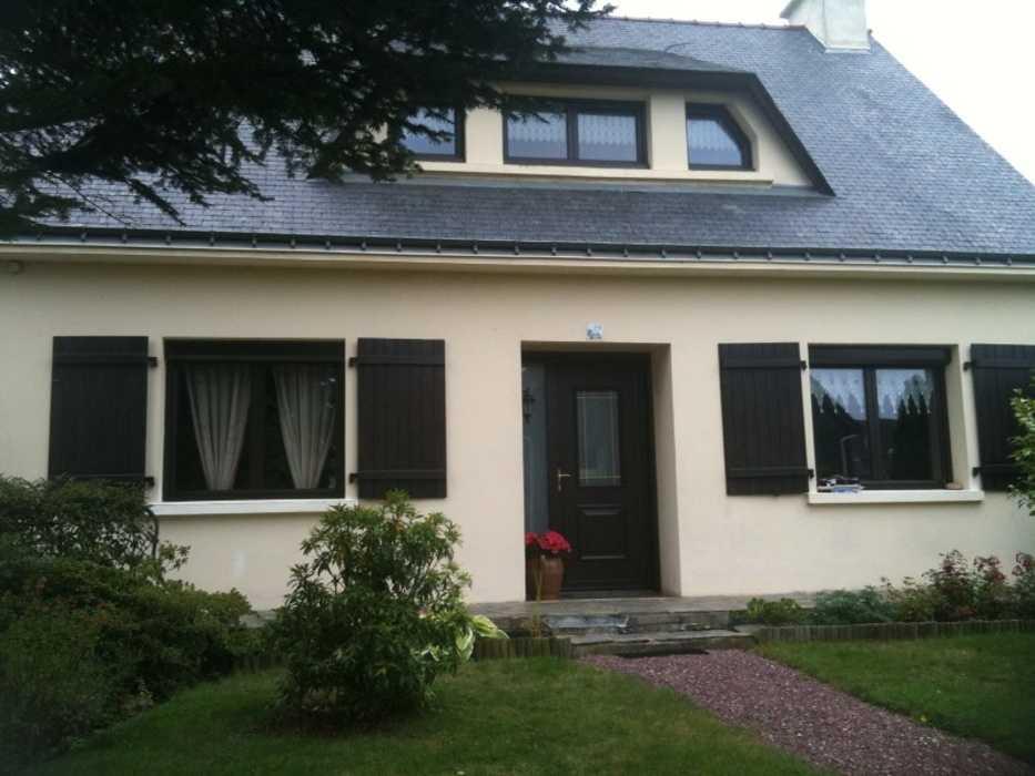 Fenêtres aluminium K.Line - Loudéac (22) 0