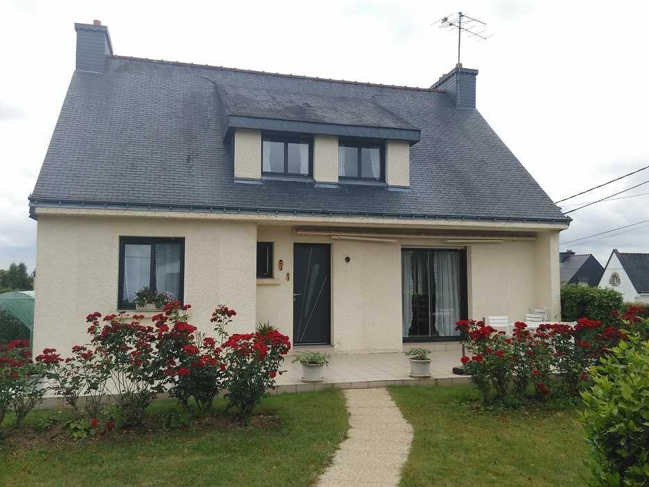 Fenêtres K.Line - Pontivy - Morbihan 0