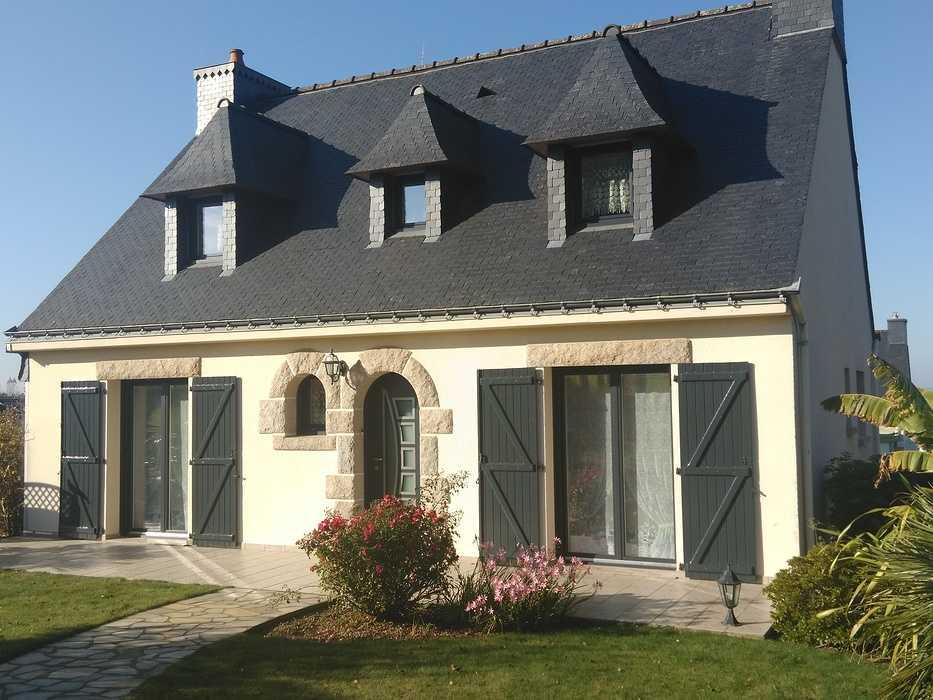 Fenêtres PVC - Pontivy -Morbihan 0