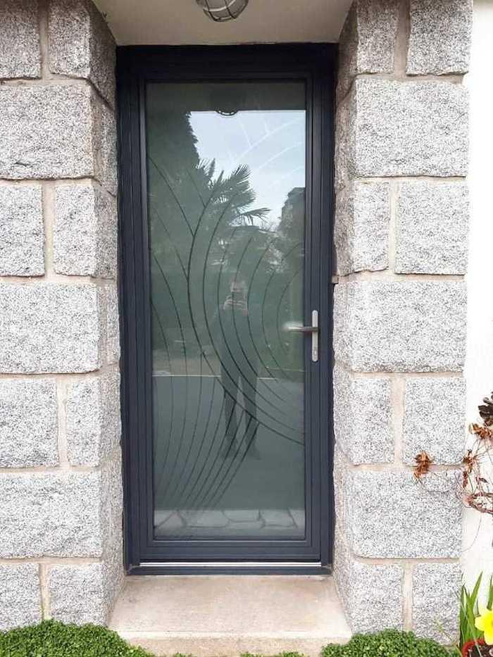 Installation Fenêtres - Pontivy -Morbihan 63