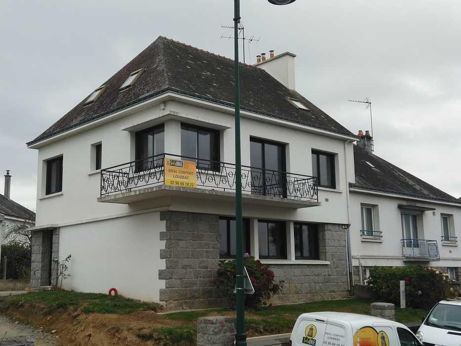Installation Fenêtres - Pontivy -Morbihan 0