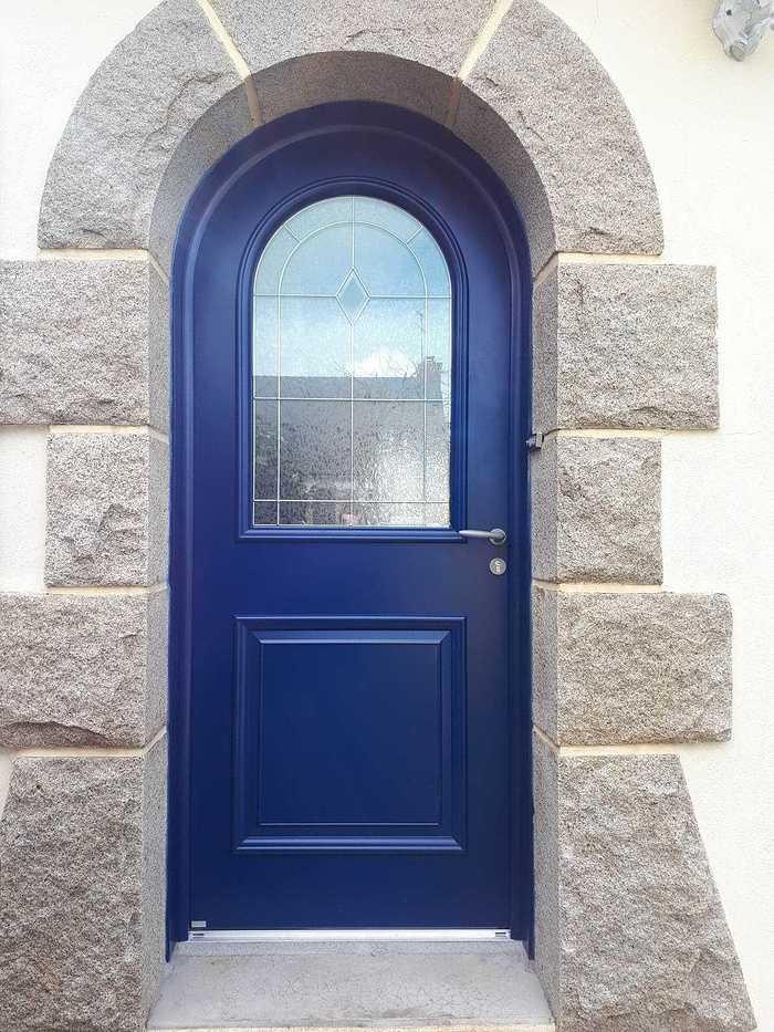 Porte d''entrée Bel''M - Pontivy - Morbihan 566493413259615082738072963274117068881920n