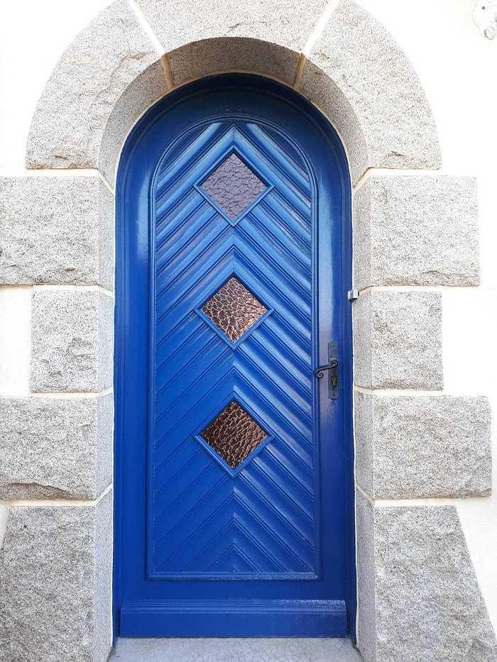 Porte d''entrée Bel''M - Pontivy - Morbihan 5639318221539125846981238018520722622119936n