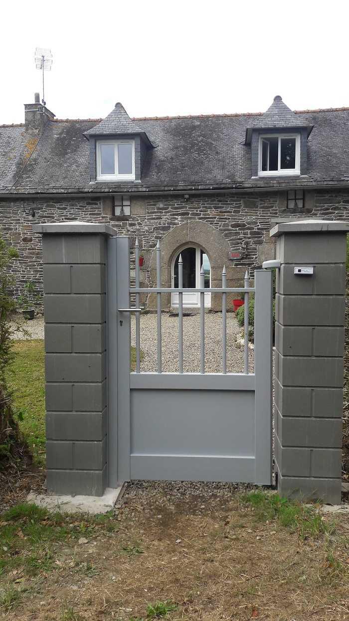 Remplacement des menuiseries extérieures - Sainte-Tréphine - Secteur Rostrenen 163