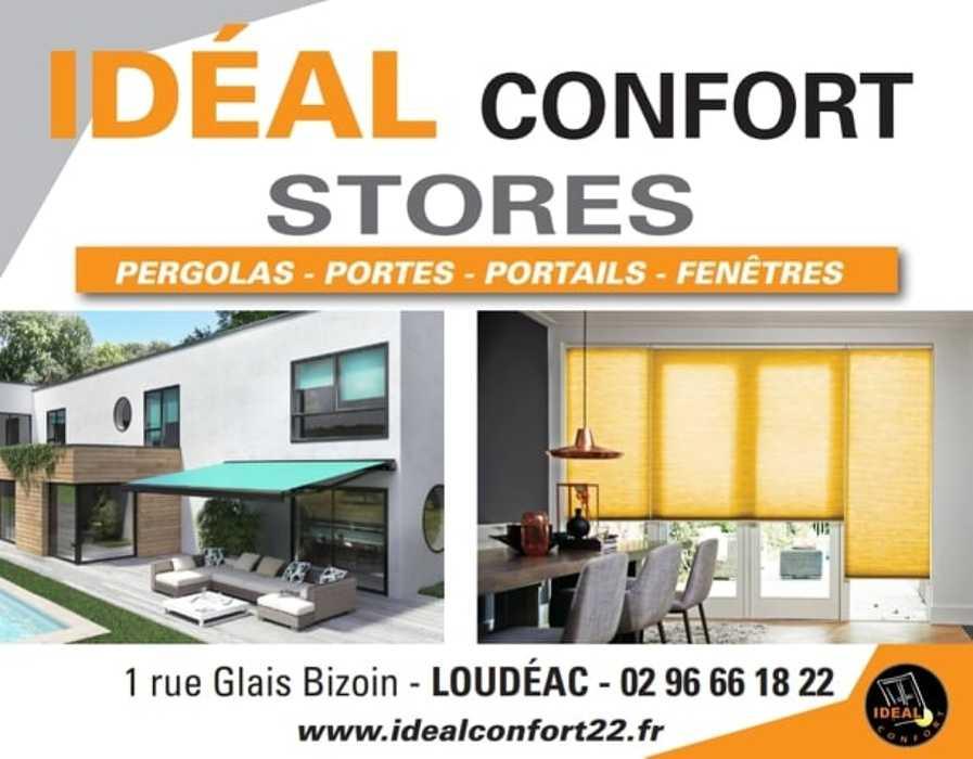 Installation de Stores à Loudéac et Pontivy 0