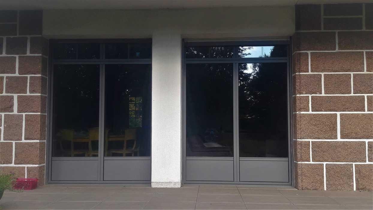 Fenêtres et porte Aluminium - Loudéac 12230632617222398712904562091182386975290091o